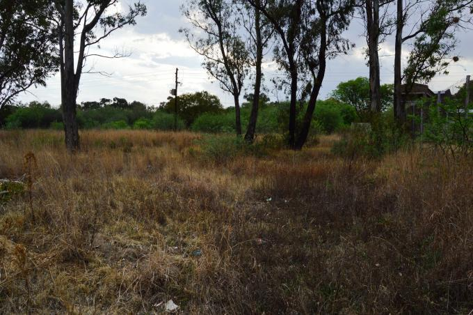 Land For Sale in Vaalmarina - Home Sell - MR135256