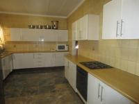 Kitchen - 21 square meters of property in Vanderbijlpark