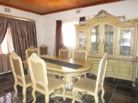 Dining Room - 17 square meters of property in Vanderbijlpark