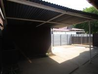 Spaces - 20 square meters of property in Vanderbijlpark