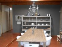 Dining Room - 32 square meters of property in Rietfontein - Pretoria East