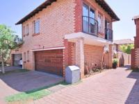 3 Bedroom 3 Bathroom Sec Title for Sale for sale in The Wilds Estate
