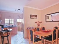 Dining Room - 11 square meters of property in The Wilds Estate