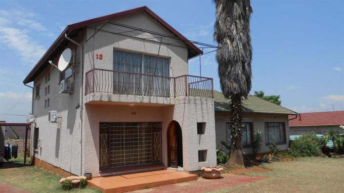 Standard Bank EasySell House for Sale For Sale in Elspark - MR135324