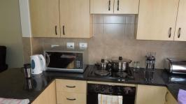 Kitchen - 5 square meters