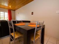 Dining Room of property in Ferndale - JHB