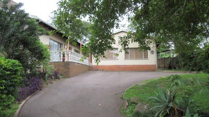 Standard Bank EasySell 5 Bedroom House for Sale For Sale in Pinetown  - MR135385