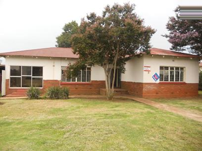Standard Bank Repossessed 3 Bedroom House for Sale on online auction in Brakpan - MR13539