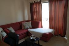 Bed Room 1 - 13 square meters of property in Parklands