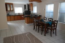 Dining Room - 22 square meters of property in Parklands