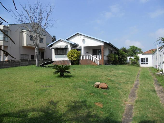 Standard Bank EasySell 3 Bedroom Cluster For Sale in Wentworth  - MR135471