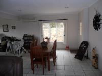 Dining Room - 20 square meters of property in Umtentweni