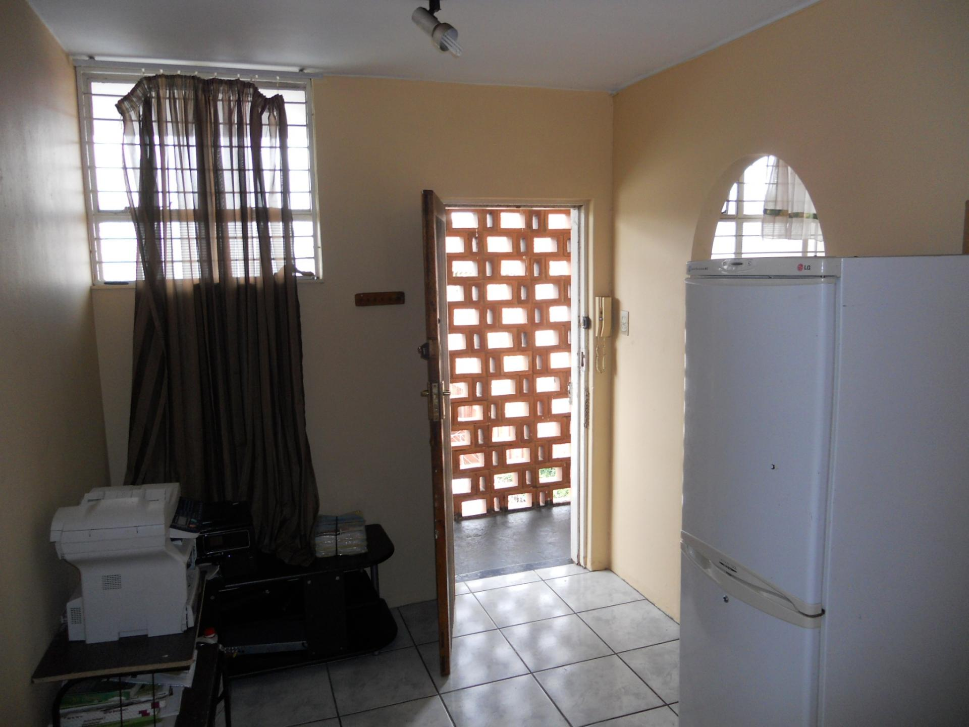 Spaces of property in Bulwer