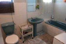 Main Bathroom - 7 square meters of property in Bot River