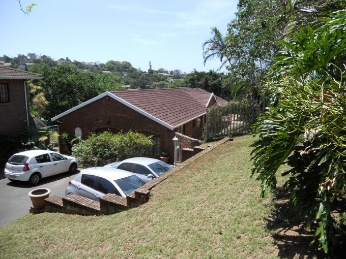 4 Bedroom House For Sale in Westville  - Home Sell - MR135587
