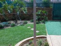 Garden of property in Beyers Park