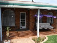 Backyard of property in Beyers Park