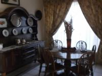 Dining Room - 54 square meters of property in Middelburg - MP