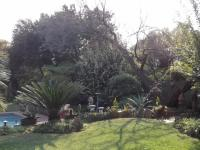 Garden of property in Middelburg - MP