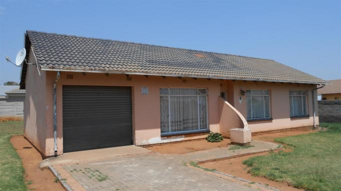 3 Bedroom House for Sale For Sale in Crystal Park - Private Sale - MR135644