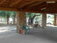 Patio - 149 square meters of property in Pretoria Rural