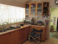 Kitchen - 18 square meters of property in Klerksdorp