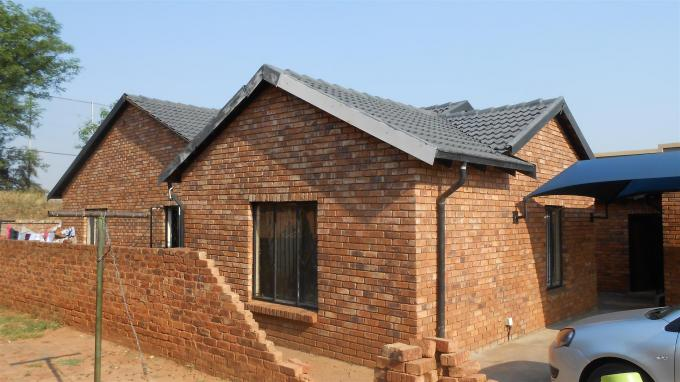 9 Bedroom House for Sale For Sale in Pretoria West - Private Sale - MR135673