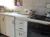 Kitchen - 6 square meters of property in Pretoria West