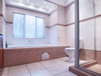 Bathroom 2 - 10 square meters of property in Boardwalk Manor Estate