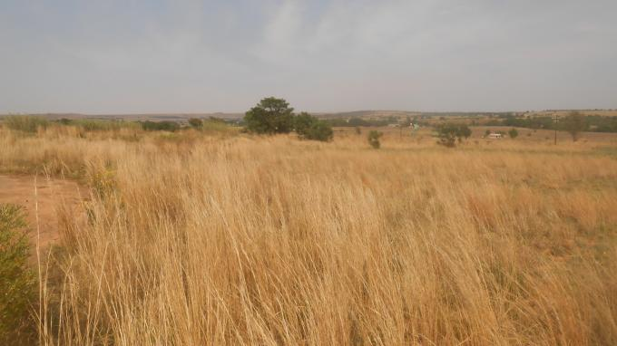 Absa Bank Trust Property Land For Sale in Culturapark - MR135702
