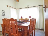 Dining Room - 15 square meters of property in Waterkloof Ridge