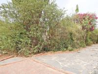 Garden of property in Waterkloof Ridge
