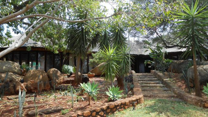 Smallholding for Sale For Sale in Brits - Private Sale - MR135750