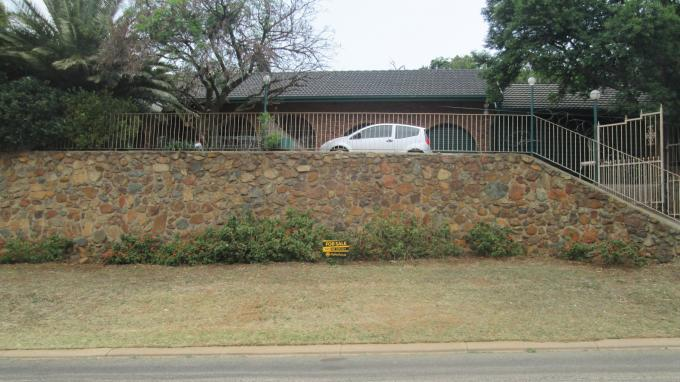 Absa Bank Trust Property House for Sale For Sale in Mulbarton - MR135764