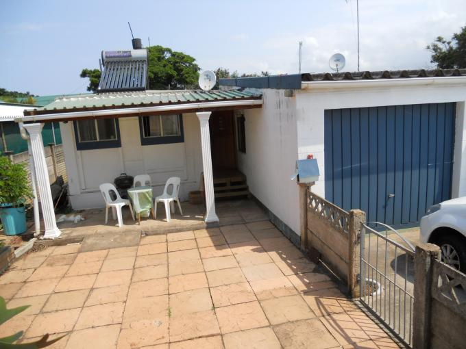 1 Bedroom House For Sale in Illovo Beach - Home Sell - MR135825