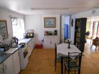 Kitchen - 31 square meters of property in Illovo Beach