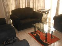Lounges - 27 square meters of property in Pretoria Central