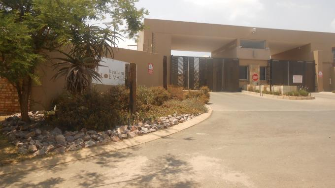 Standard Bank EasySell House for Sale For Sale in Midrand Estates - MR135845