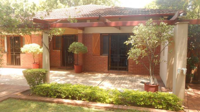 3 Bedroom House for Sale For Sale in Colbyn - Home Sell - MR135849