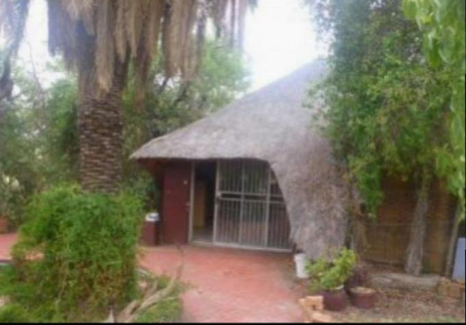 Standard Bank Repossessed 6 Bedroom House for Sale on online auction in Rustenburg - MR135859