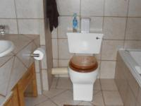 Main Bathroom - 5 square meters of property in Wapadrand