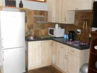 Kitchen - 2 square meters of property in Wapadrand