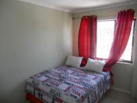 Bed Room 1 - 9 square meters of property in Woodlands - DBN