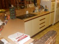 Kitchen - 13 square meters of property in Theresapark