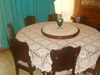 Dining Room - 13 square meters of property in Theresapark