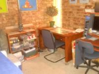 Study - 14 square meters of property in Theresapark