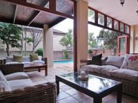 Patio - 28 square meters of property in Willow Acres Estate