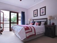 Main Bedroom - 25 square meters of property in Willow Acres Estate