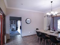 Dining Room - 25 square meters of property in Woodhill Golf Estate