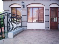 Balcony - 15 square meters of property in Woodhill Golf Estate